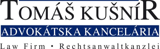 Tomáš Kušnír - Advokátska kancelária