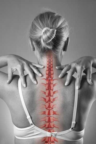 Čo všetko viete o vlastnej chrbtici?