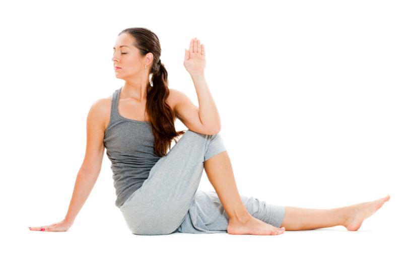 Hormonálna joga pre ženy podľa Dinah Rodrigues