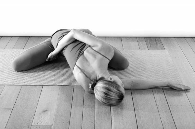 Have you heard of Yin Yoga?