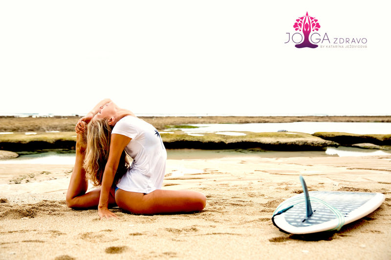 Ayurvéda Joga a Surfing na Srílanke - Dokonalý relax