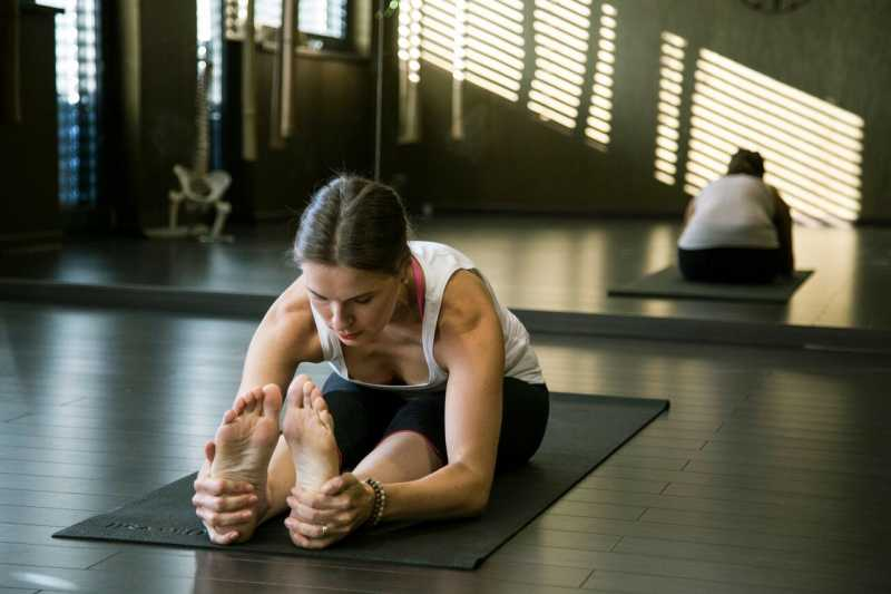 Prečo cvičiť jogu ešte intenzívnejšie počas tehotenstva?