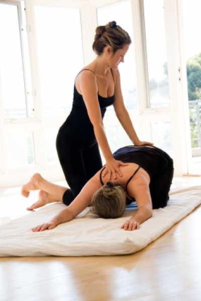 Prečo cvičiť individuálne?
