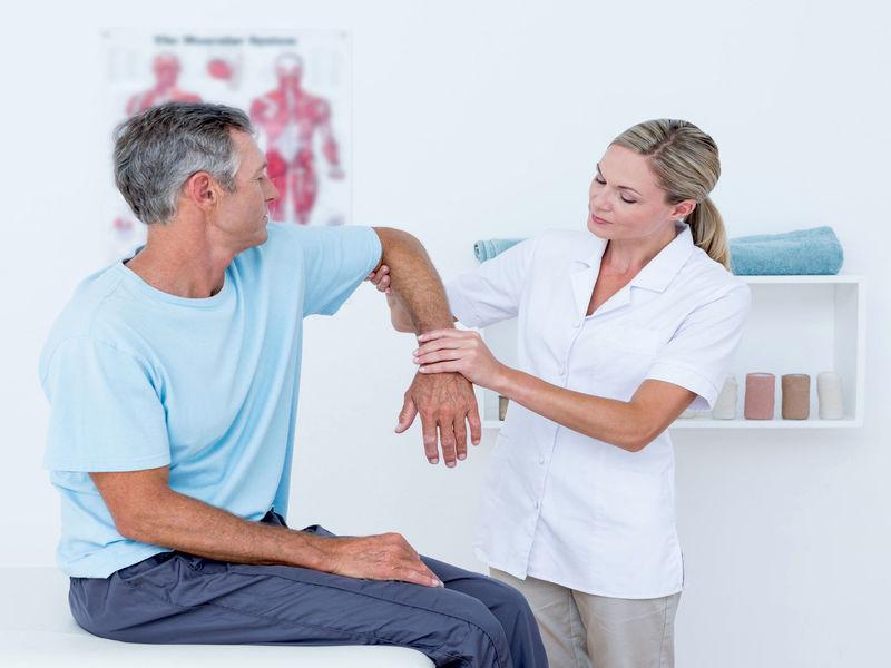 Prečo sa nechať diagnostikovať fyzioterapeutom?