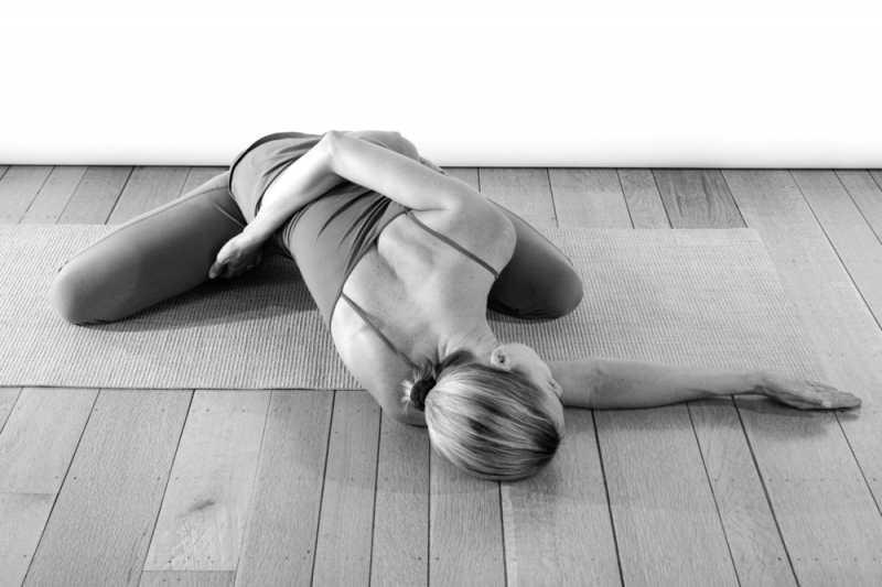 Yin Yang joga a jej benefity