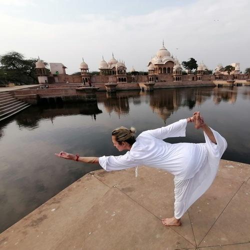 Čo všetko sa skrýva za fyzickou praxou jogy?