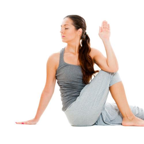 Hormonálna joga pre ženy podľa Dinah Rodrigues, 17.10.
