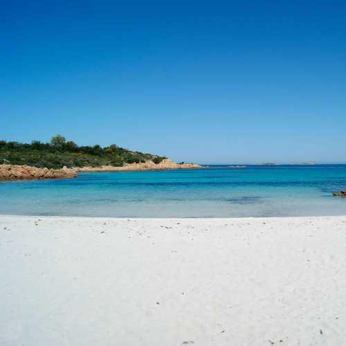 Letná joga na Sardínii