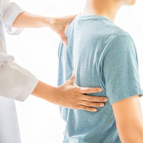 Hľadáme skúseného fyzioterapeuta pre našich klientov