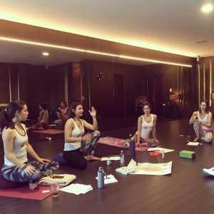Diagnostika tela ajej význam pri cvičení jógy