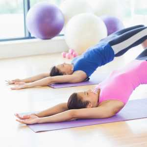 Pilates – basic facts