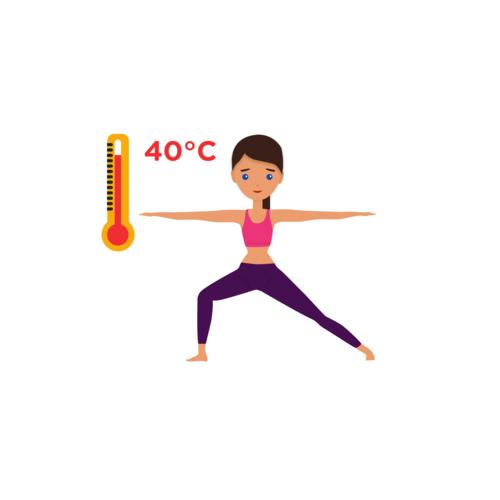 Hot Yogi Basic 20
