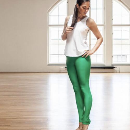 Oblečenie na jogu