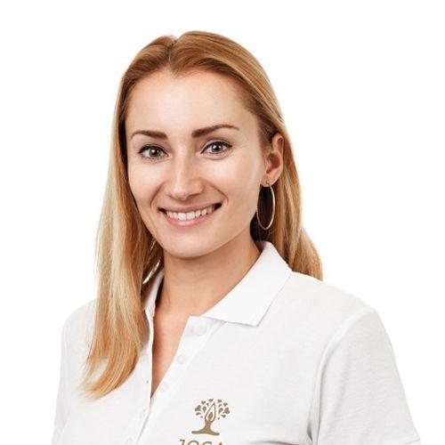 Eva Olajošová Mamojková