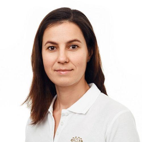 Katarína Hanuliaková