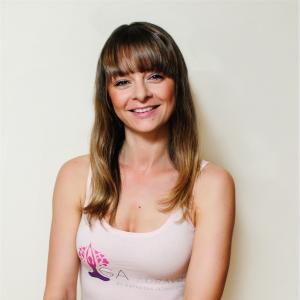 Katka Ježovicová