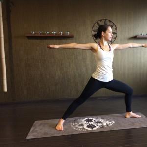 Cvičím jogu efektívne? 1. časť