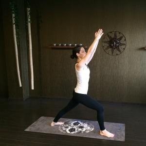 Cvičím jogu efektívne? 2. časť